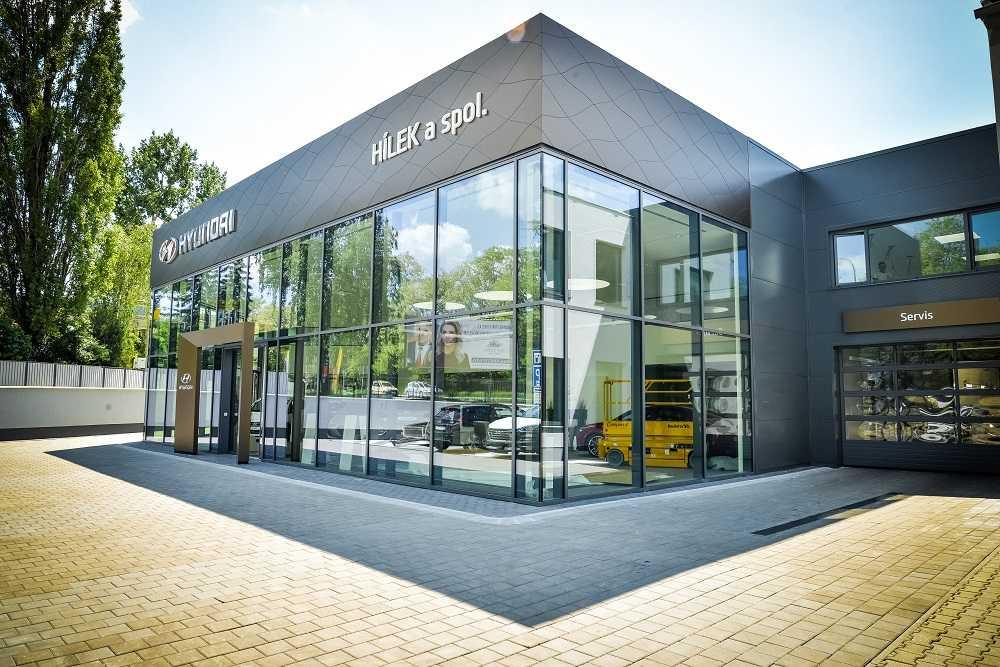 Autokomplex Hyundai Senica